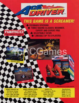 ace driver cover