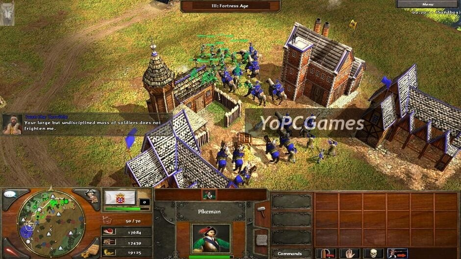 age of empires iii screenshot 5