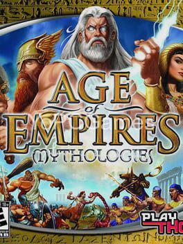 age of empires: mythologies pc