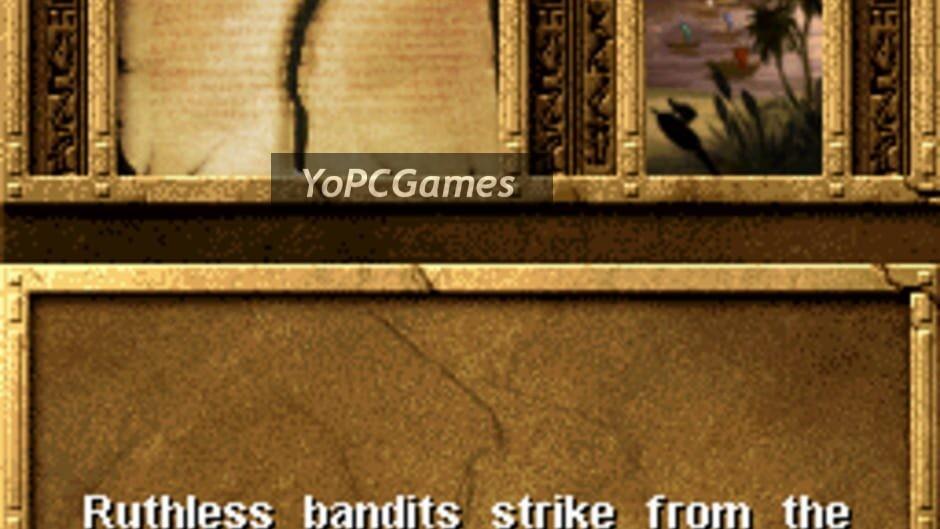 age of empires: mythologies screenshot 5