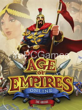 age of empires online for pc