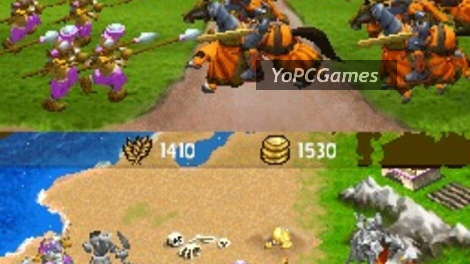 age of empires: the age of kings screenshot 5