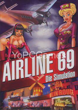 airline 69 - return to casablanca pc game