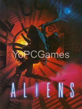 aliens pc