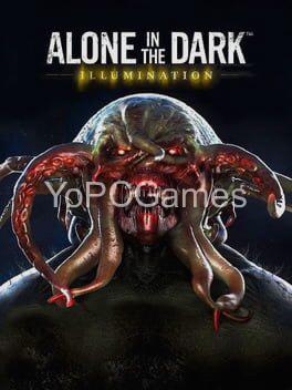 alone in the dark: illumination game