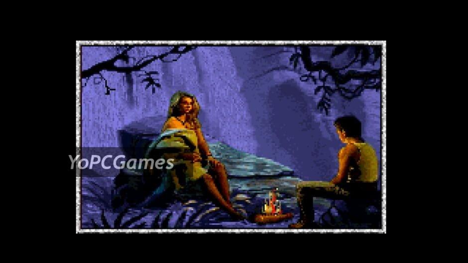 amazon: guardians of eden screenshot 2