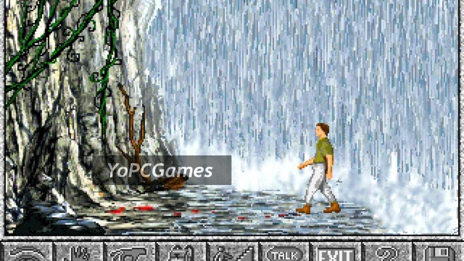 amazon: guardians of eden screenshot 5