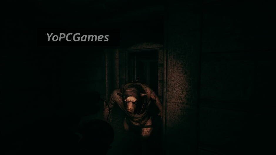 amnesia: a machine for pigs screenshot 4