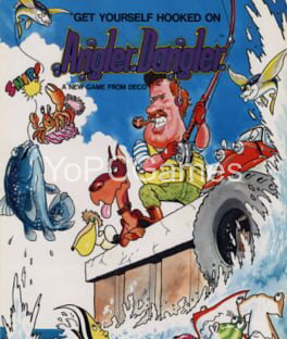 angler dangler cover