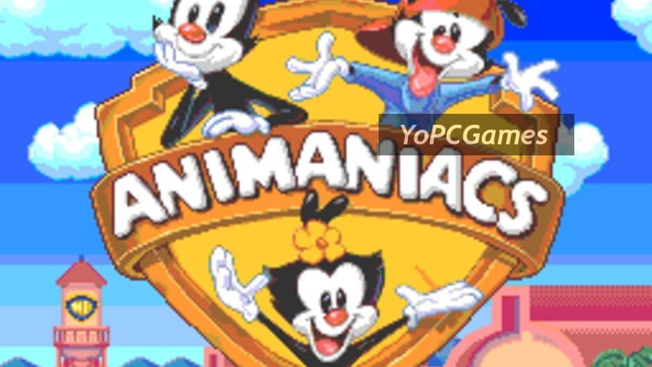 animaniacs screenshot 4
