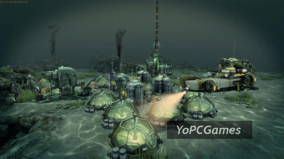 anno 2070 screenshot 4