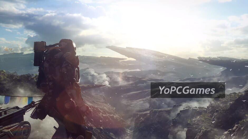 anthem screenshot 4
