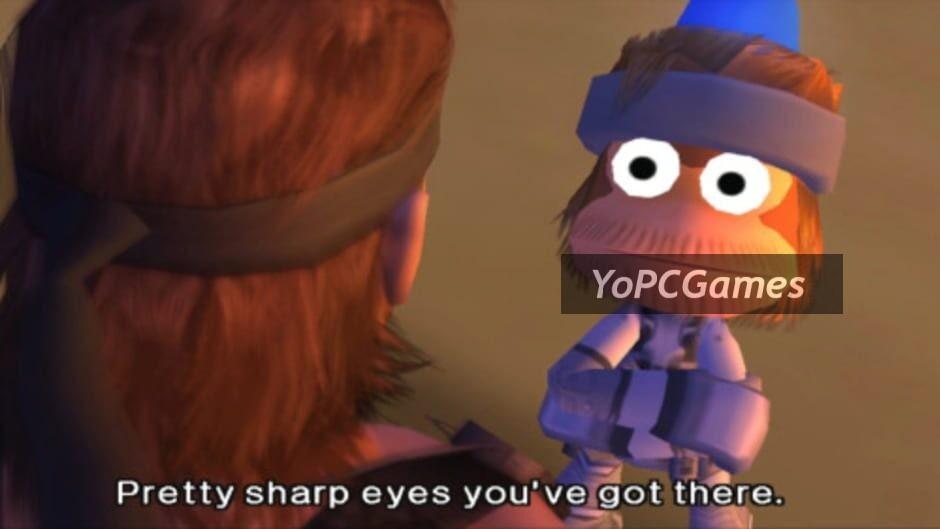 ape escape 3 screenshot 1