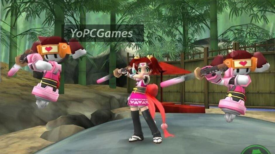 ape escape 3 screenshot 4
