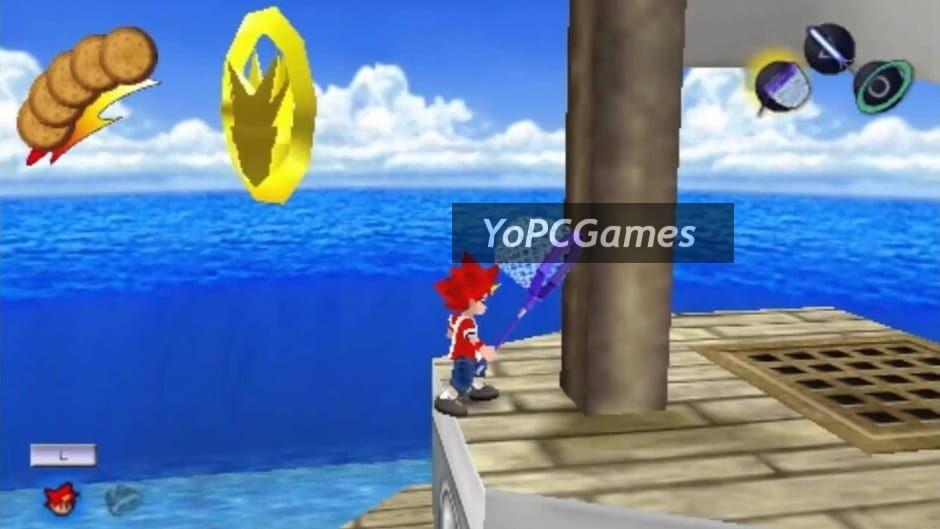 ape escape screenshot 2