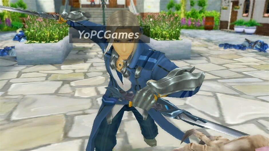 arc rise fantasia screenshot 3