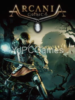 arcania: gothic 4 for pc
