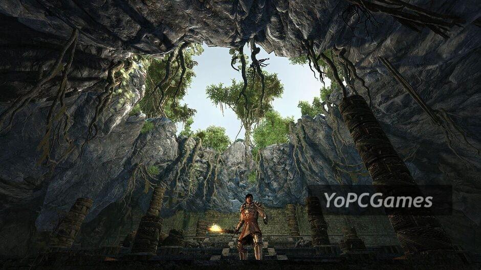 arcania: gothic 4 screenshot 4
