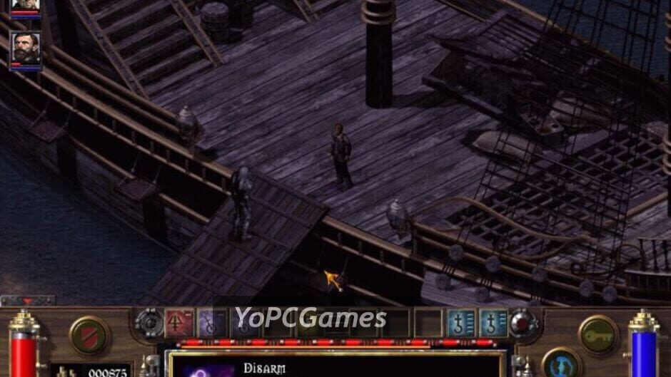 arcanum: of steamworks and magick obscura screenshot 5