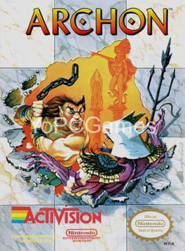 archon poster