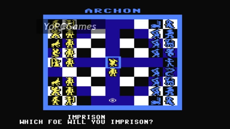 archon screenshot 1