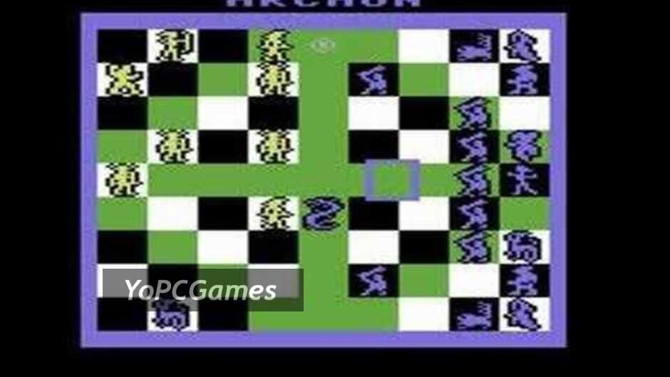 archon screenshot 3