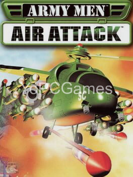 army men: air attack pc
