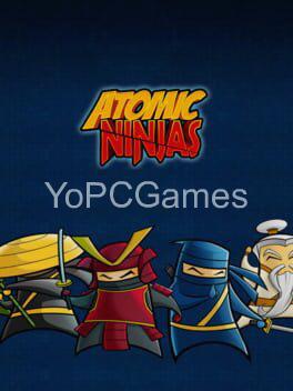 atomic ninjas pc