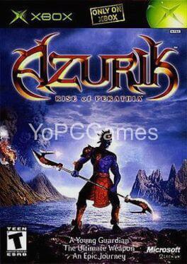 azurik: rise of perathia game