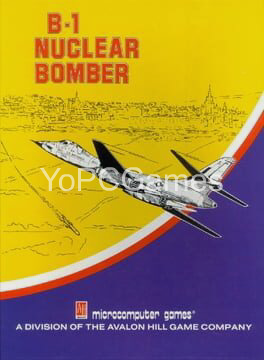 b-1 nuclear bomber cover