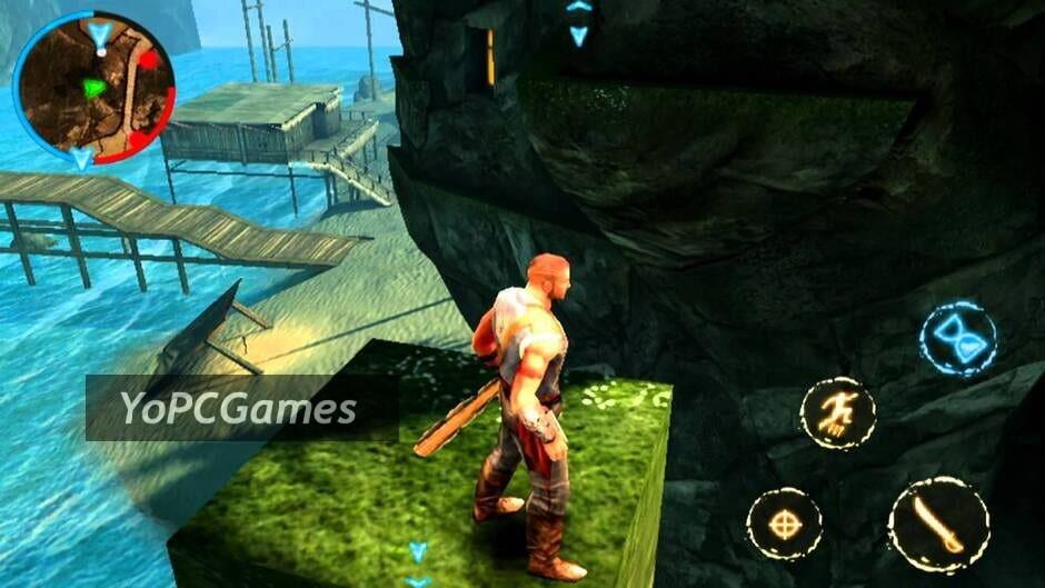 backstab hd screenshot 2