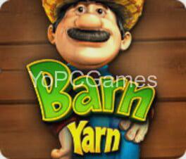 barn yarn poster