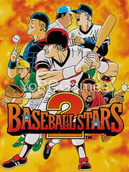 baseball stars 2 cover
