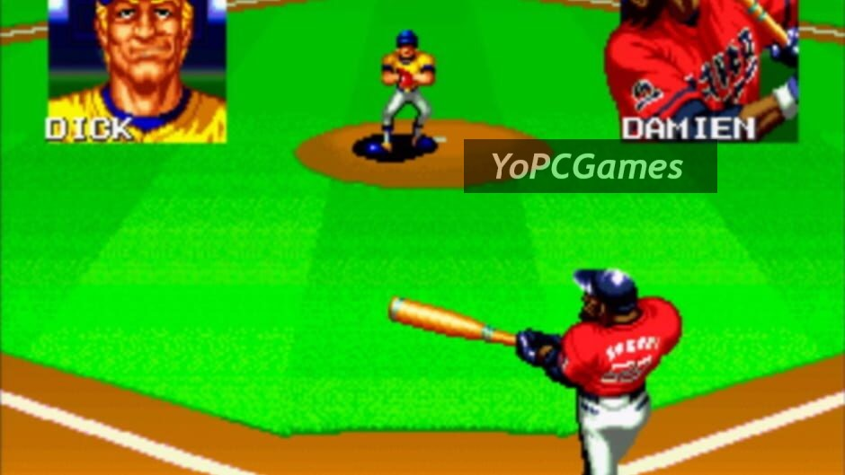 baseball stars 2 screenshot 1