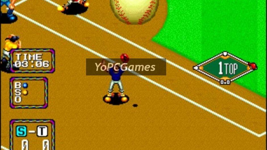 baseball stars 2 screenshot 3