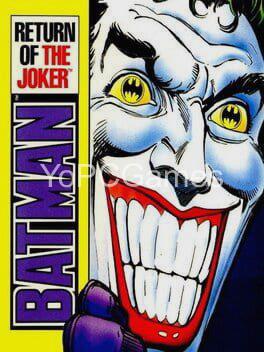 batman: return of the joker pc game