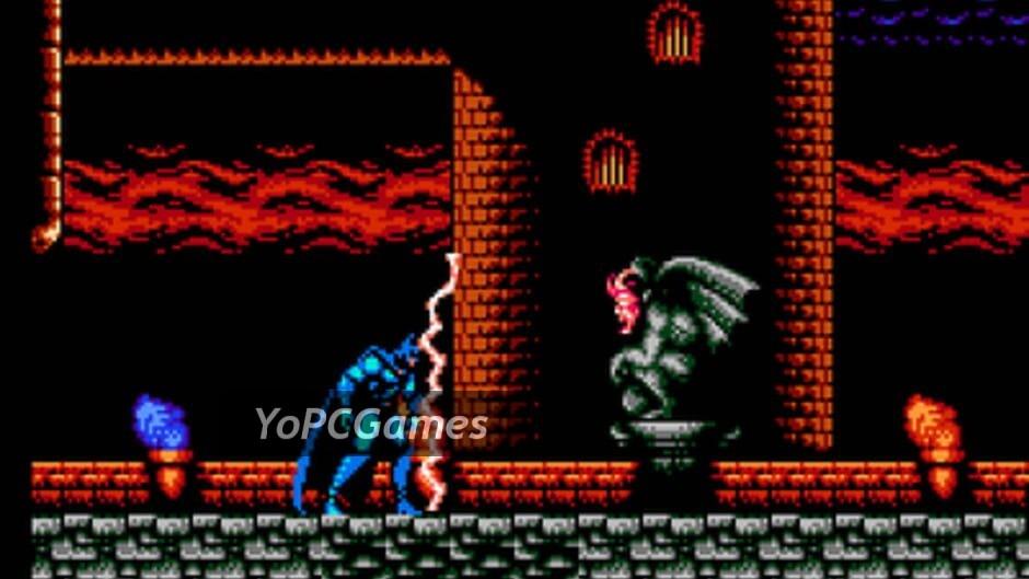 batman: return of the joker screenshot 3