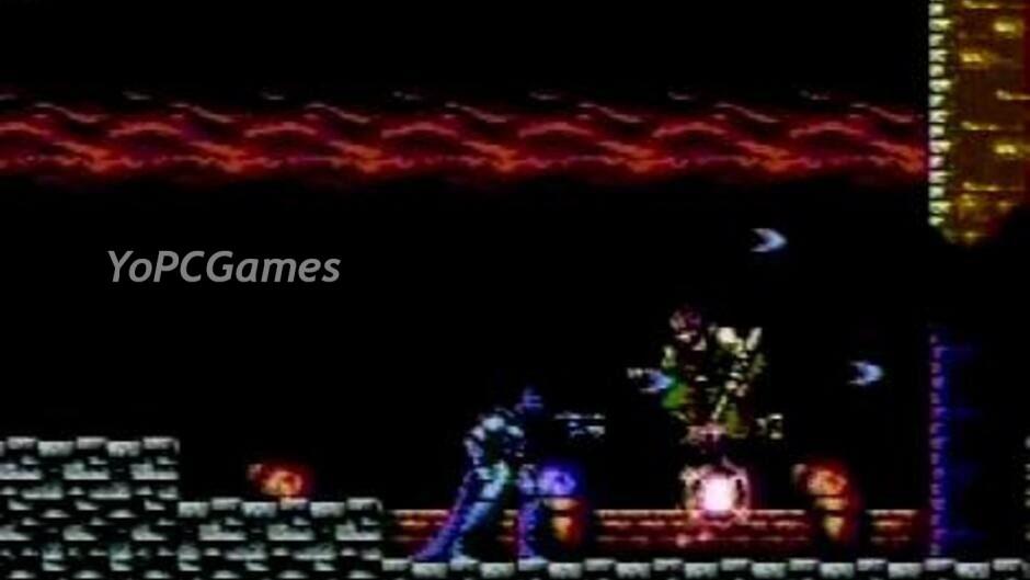 batman: return of the joker screenshot 4