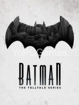 batman: the telltale series pc