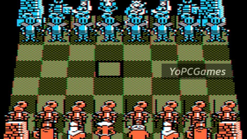 battle chess screenshot 4