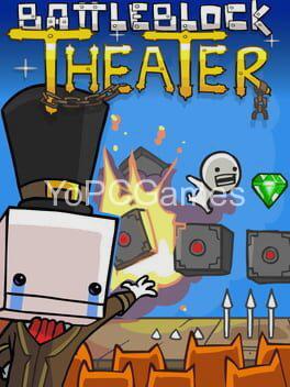battleblock theater game