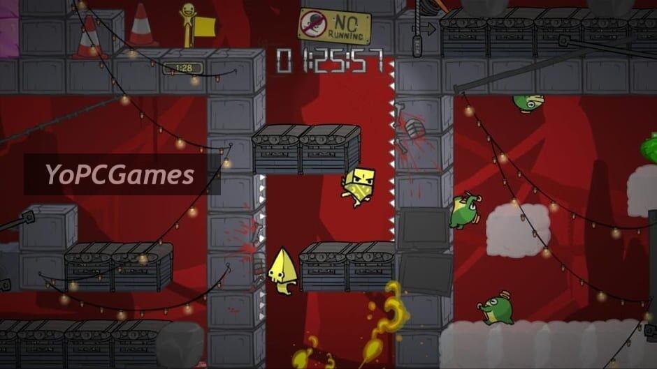 battleblock theater screenshot 1