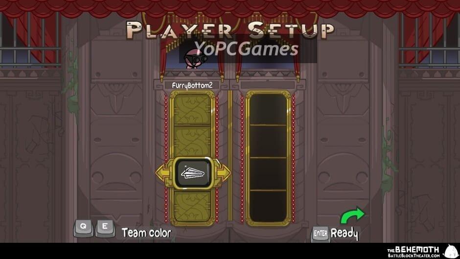 battleblock theater screenshot 3