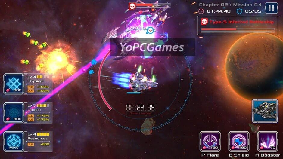 battleship lonewolf screenshot 3