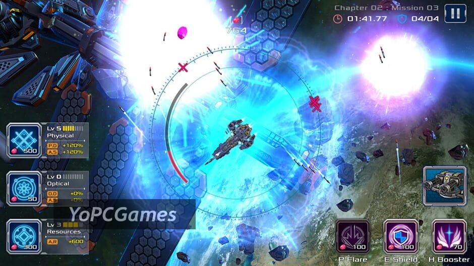 battleship lonewolf screenshot 5