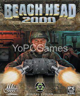 beach head 2000 for pc