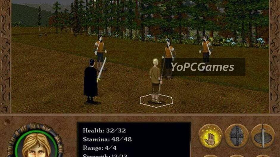betrayal in antara screenshot 3