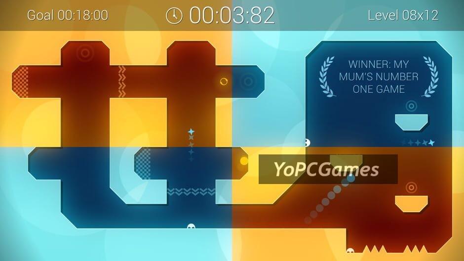 binaries screenshot 4