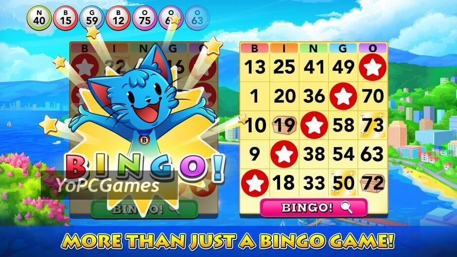 bingo blitz screenshot 1