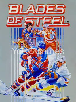 blades of steel poster